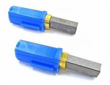 Щетки для двигателя 119656-00 для вакуумных загрузчиков