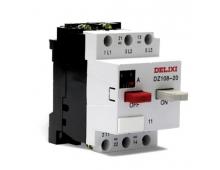 Автоматический выключатель DZ108