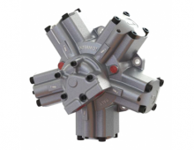 Гидромотор Intermot NHM 11-1200