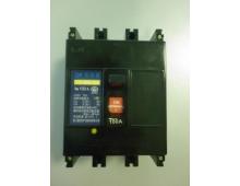 Силовой Автоматический выключатель TE-100C